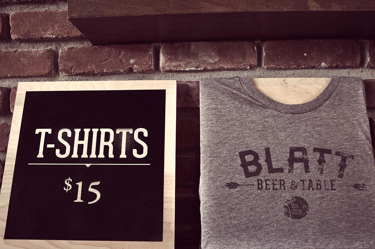 blatt-teeshirts