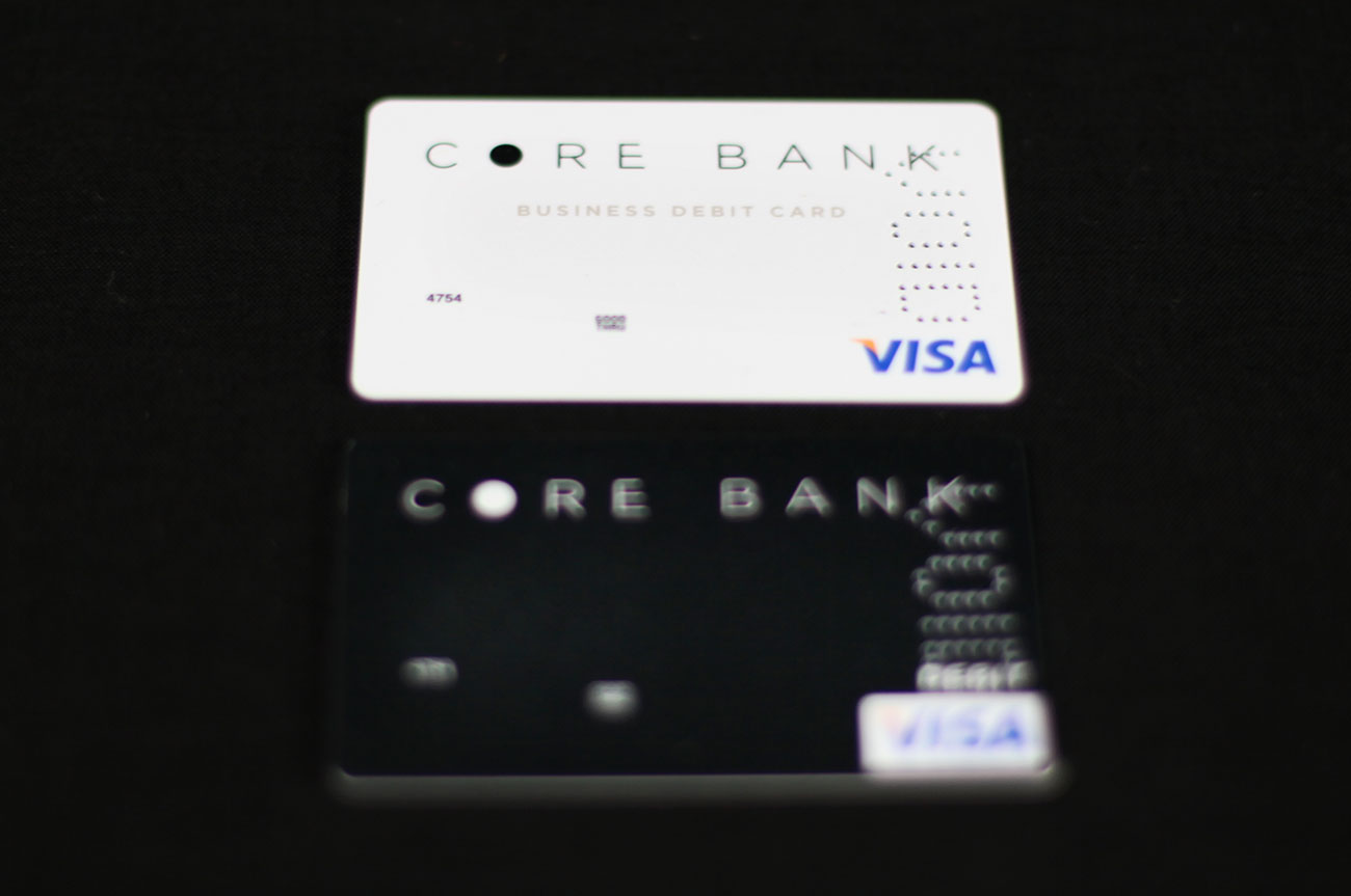 core-debitcards