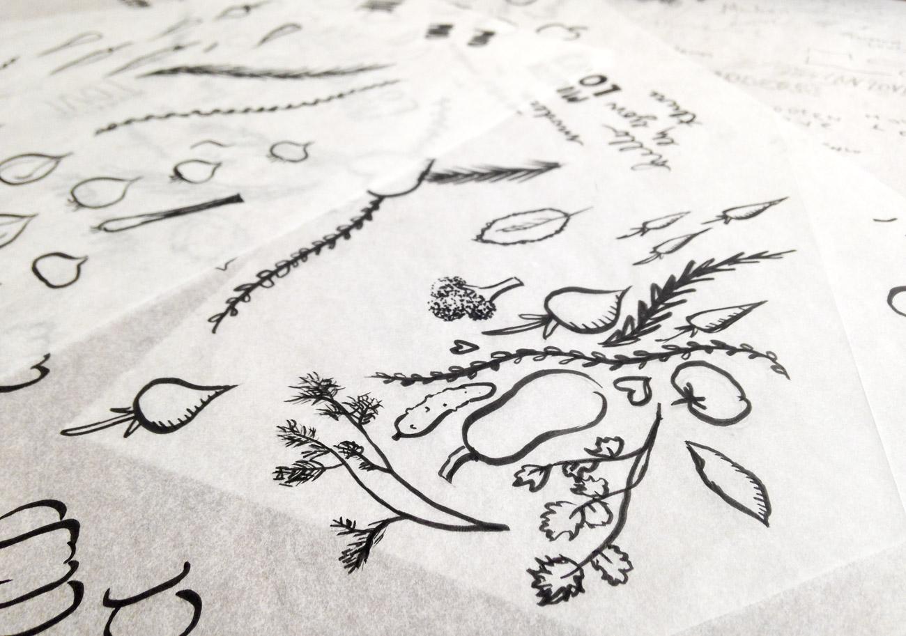 pattern-sketch