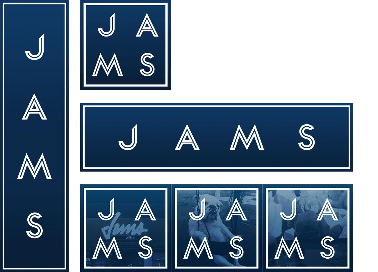 jams-logos